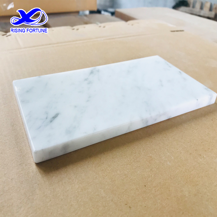marble display tray