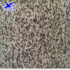 yellow granite countertops